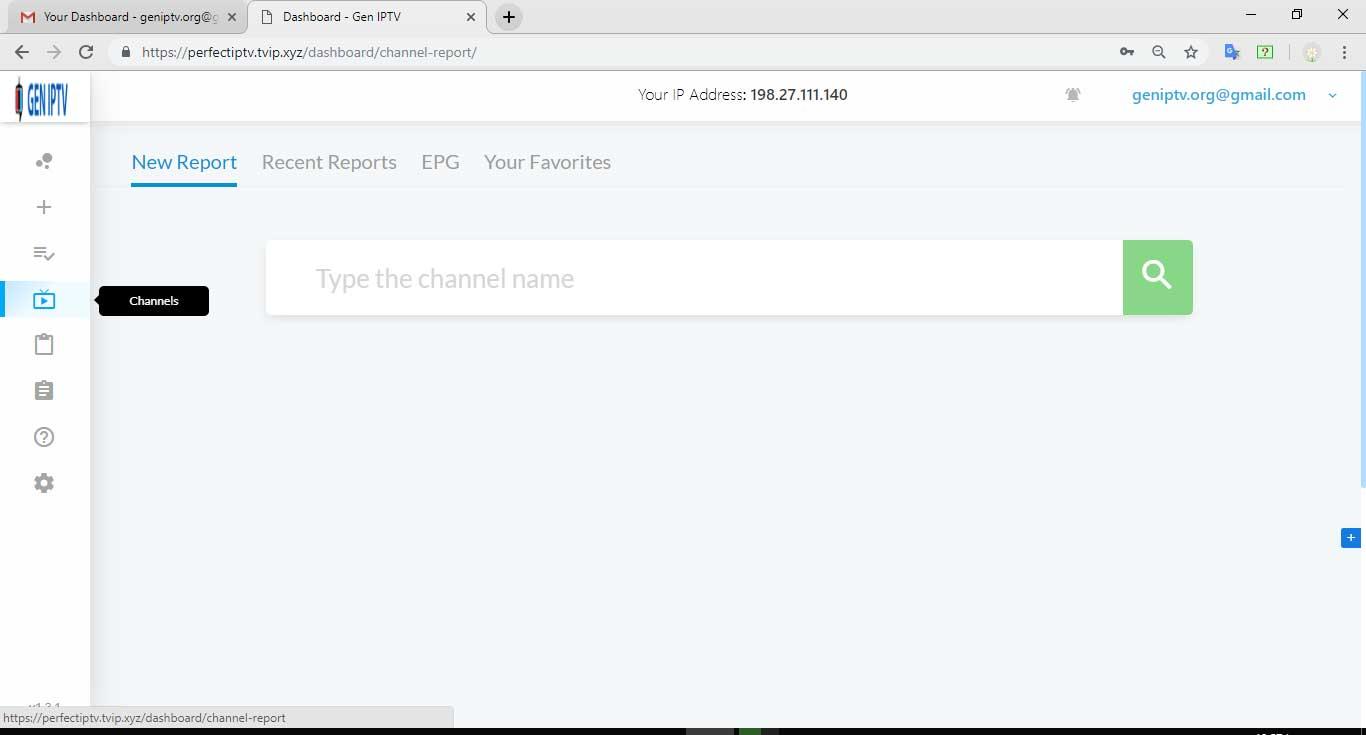 Tutorial: EPG Links – GenIPTV